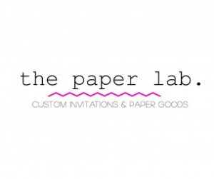 The Paper Lab