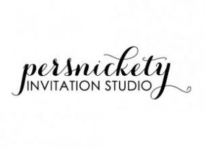 Persnickety Invitation Studio