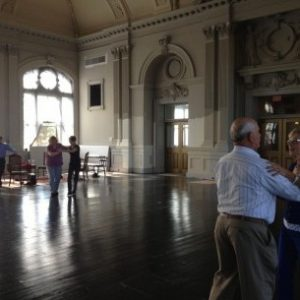 Ballroom on the Square