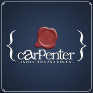 Carpenter Invitations & Design