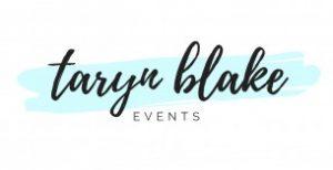Taryn Blake Events