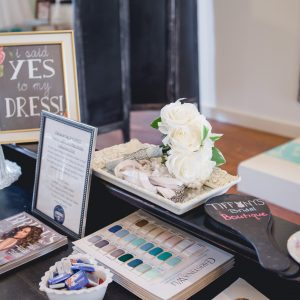 Stop by Blush Bridal in Lancaster, PA or schedule a free consultation with our team!