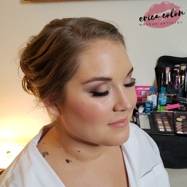 Erica Colon Makeup Transformation 10