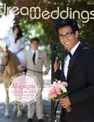 Fall 2012 Dream Weddings Magazine