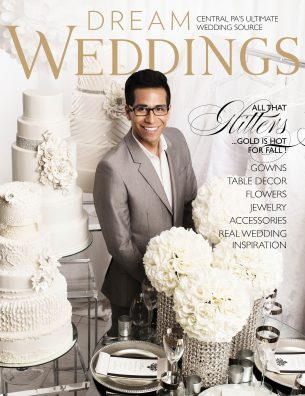Fall 2014 Dream Weddings Magazine