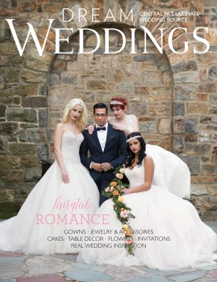 Fall 2015 Dream Weddings Magazine