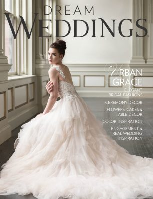 Fall 2016 Dream Weddings Magazine