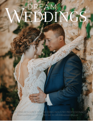 Fall 2019 Dream Weddings Magazine