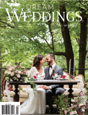 Winter 2020 Dream Weddings Magazine