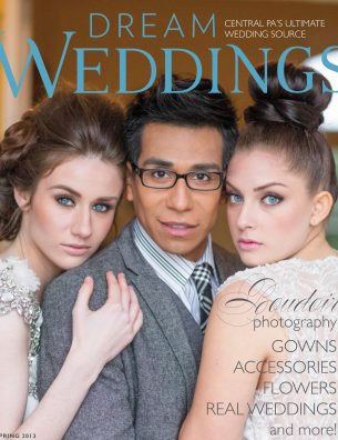 Spring 2013 Dream Weddings Magazine