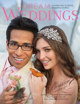 Spring 2014 Dream Weddings Magazine