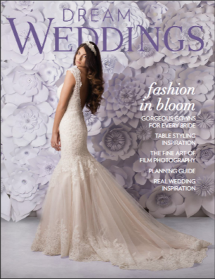 Spring 2017 Dream Weddings Magazine