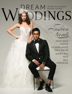 Summer 2014 Dream Weddings Magazine