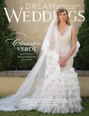 Summer 2015 Dream Weddings Magazine