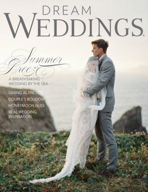 Summer 2016 Dream Weddings Magazine