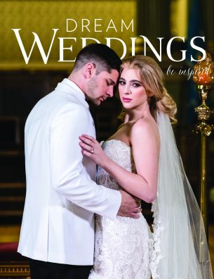 Summer 2019 Dream Weddings Magazine