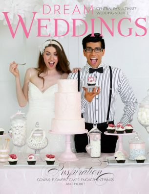 Winter 2013 Dream Weddings Magazine