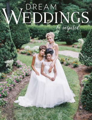 Winter 2018 Dream Weddings Magazine
