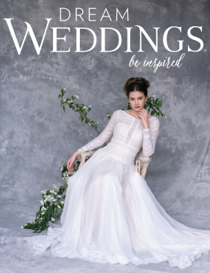 Winter 2019 Dream Weddings Magazine