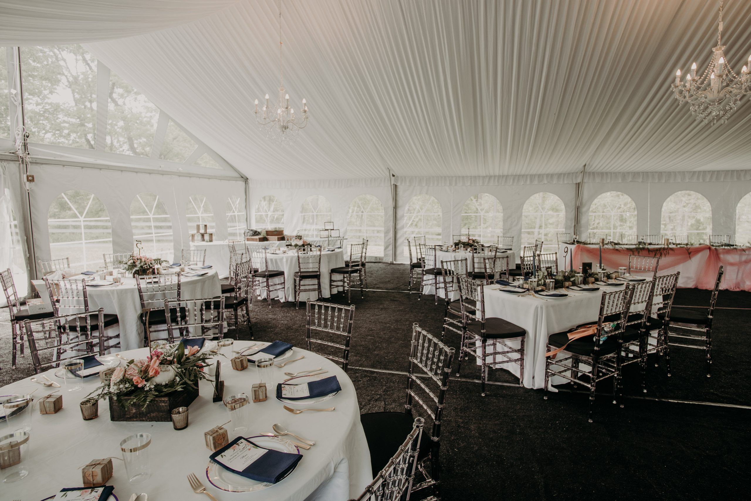 the venue offered clean white lines, a wide open space and plenty of natural lighting. Christine and Richard wed on the Chestnut Hill Villa grounds on May of 2019. This organic ethereal styled wedding was captured by Garnet Dahlia Photography and featured on Dream Weddings.